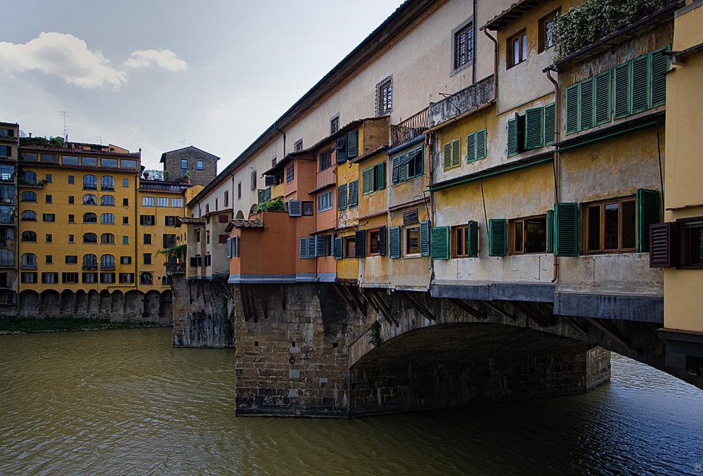 Ponte Vecchio-2