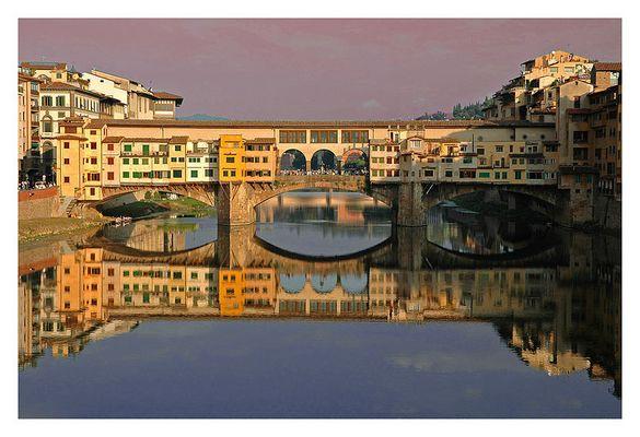 - Ponte Vecchio -