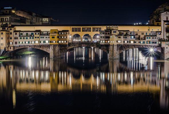 Ponte Vecchio - Firenze 2