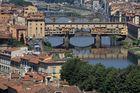 Ponte Vecchio - Firenze