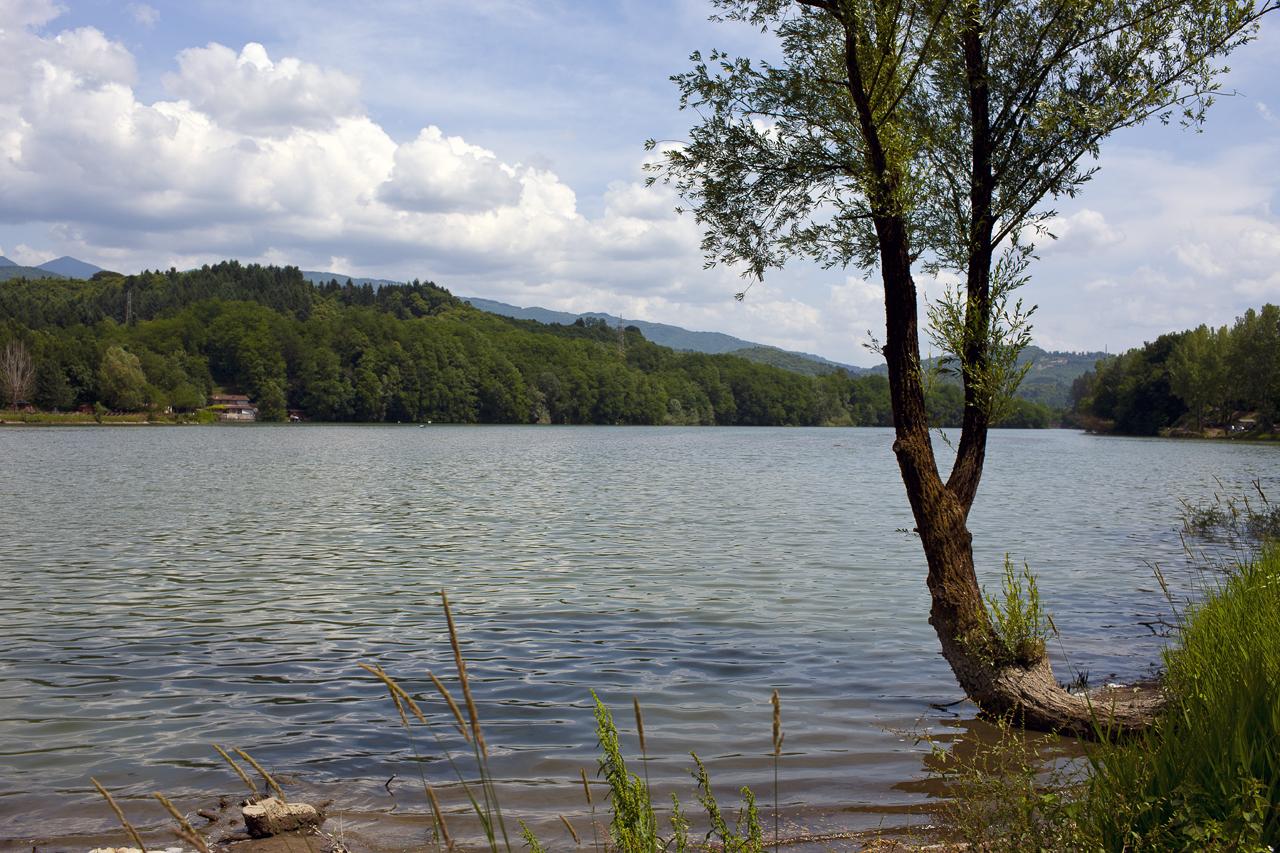 Pontecosi See