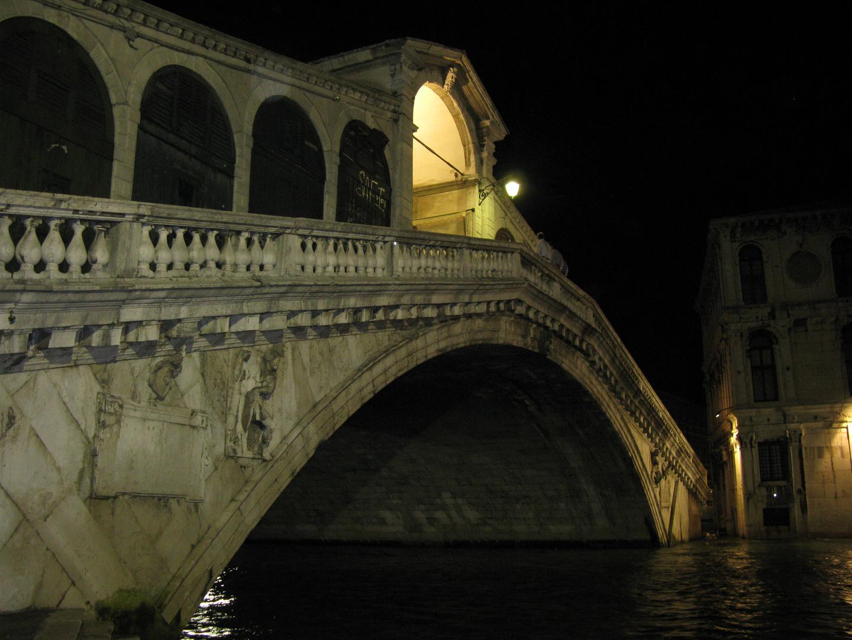 Ponti di Rialto [Venezia]
