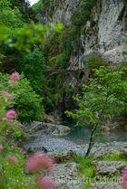 Ponticello di pietra Saorge Francia