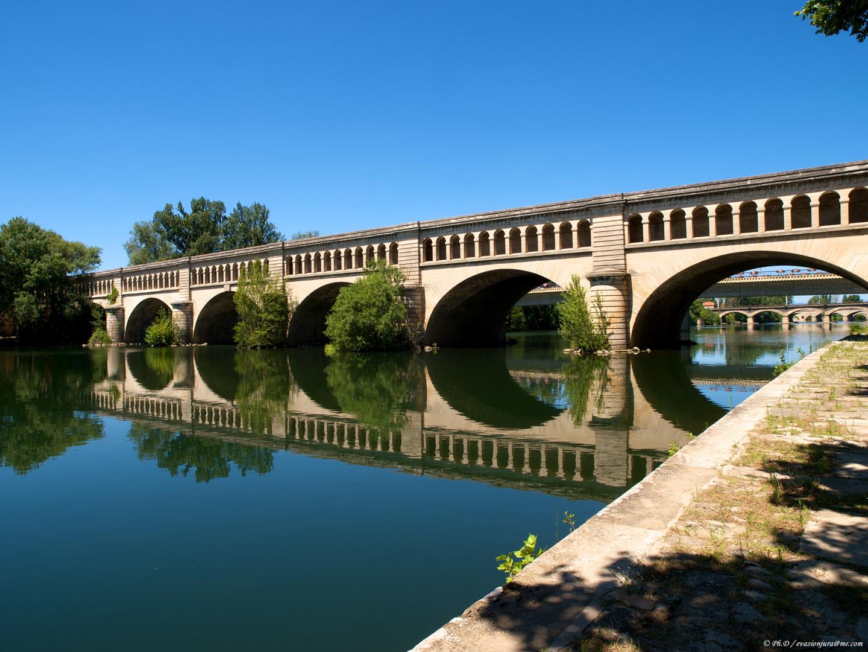 Ponts de Béziers