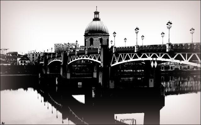 Ponts de Toulouse .....