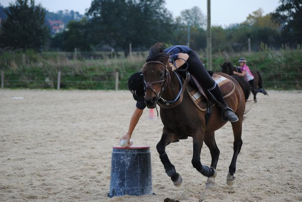 pony mounted games 4