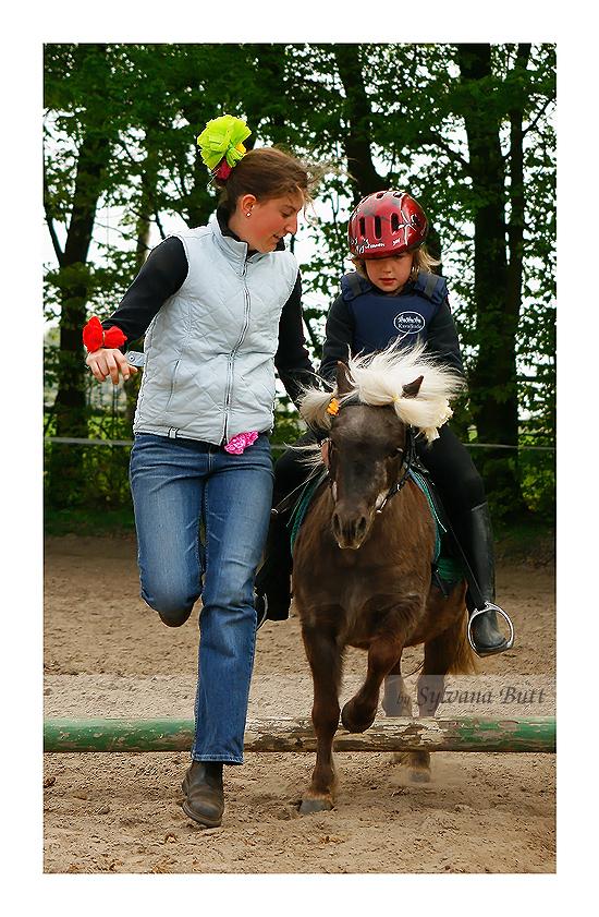 - Ponyspaß II -