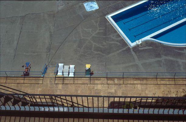pool at madeira beach, funchal feb.2004
