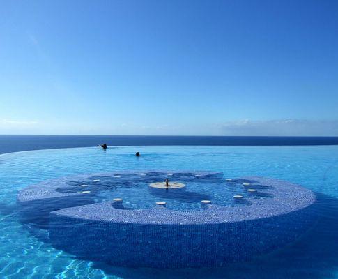Pool Dunas Amadores