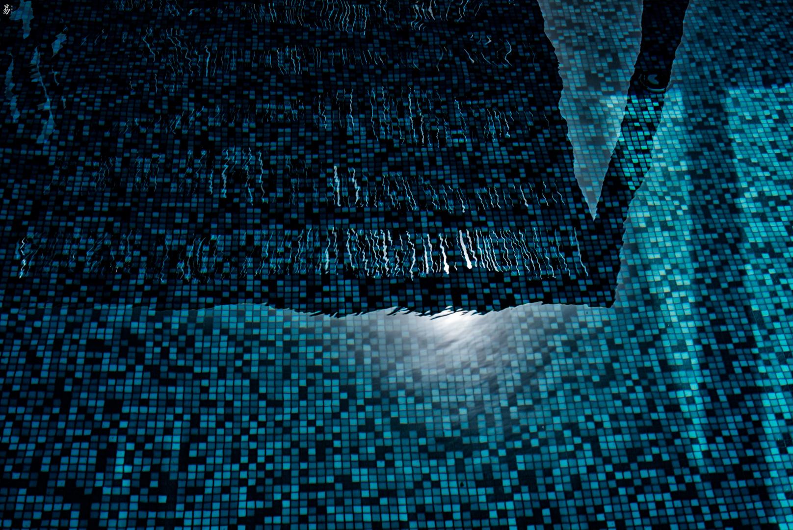 pool flares