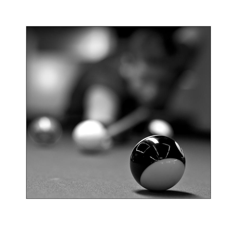 ~ Pool III ~