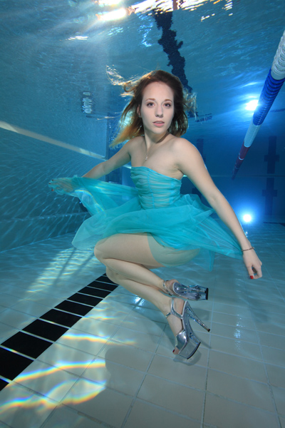 Pool-Light