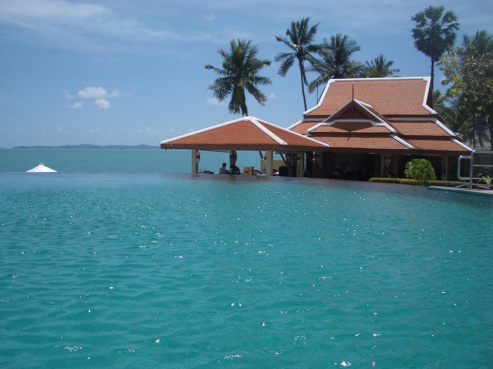 pool meer