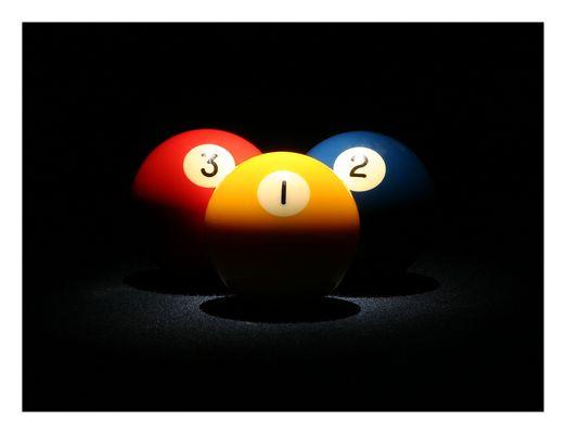pool - table - top #2