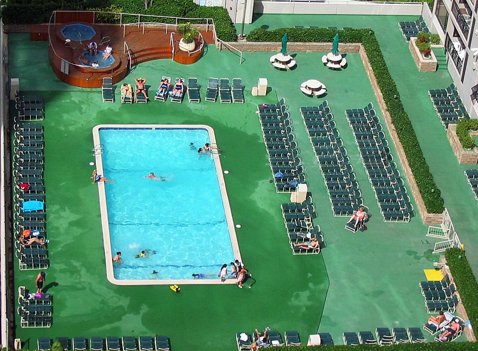 Poolleben