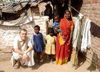 poor children Home India