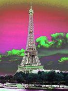 Popart meets Paris (i)