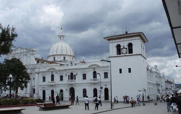 POPAYÁN - COLOMBIA