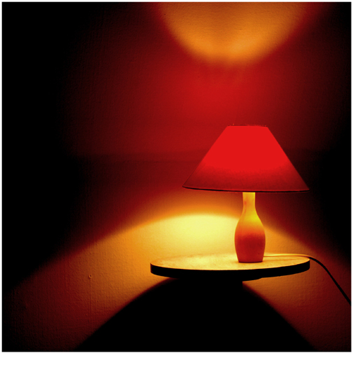 °Poplamp