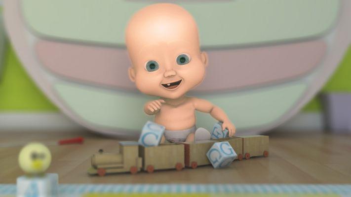 Popo dans le pot : le premier tube de bébé Coucouche