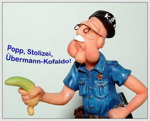 Popp, Stolizei