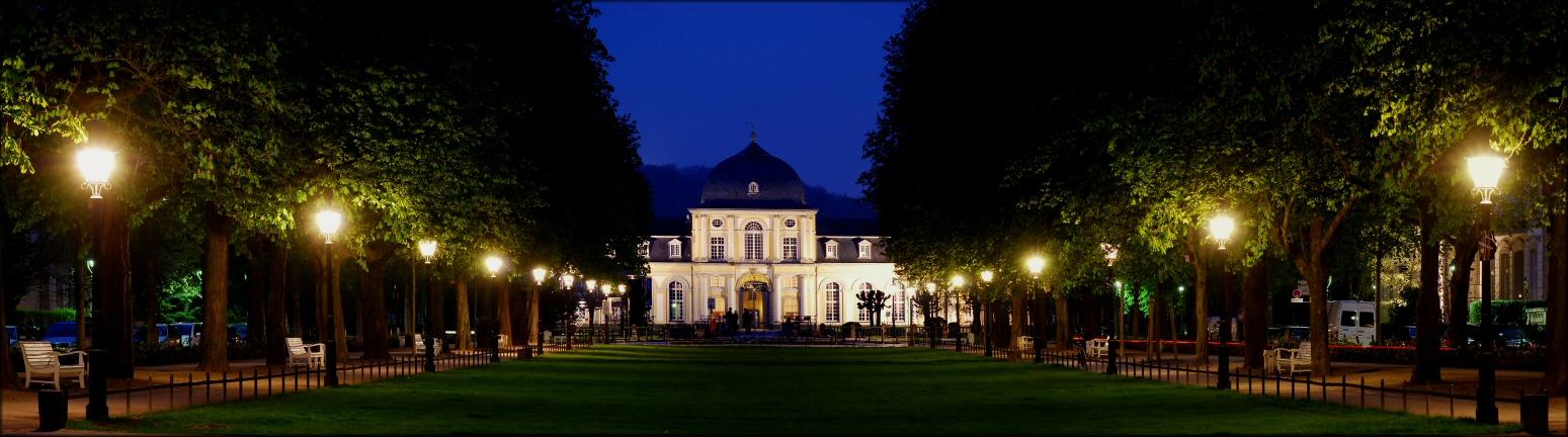 Poppelsdorfer Allee / Schloss