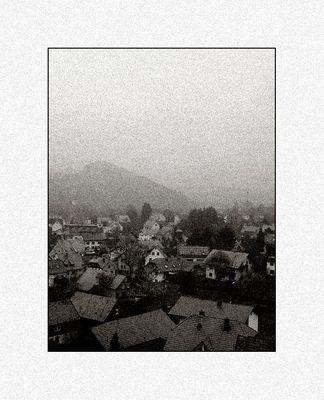 PoppenHausen im Nebel