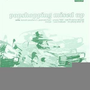 Popshopping cover