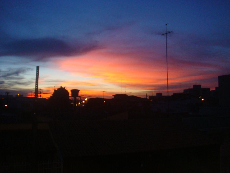 Pôr do Sol-Brasília DF