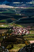 Por la tierra de Lara. Quintanilla de las Viñas. Burgos