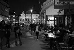 ...por las calles de Paris...