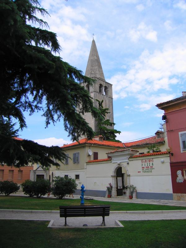 Porec (old city)