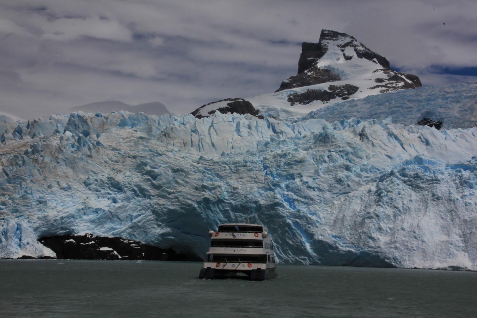 Porito Moreno Gletscher