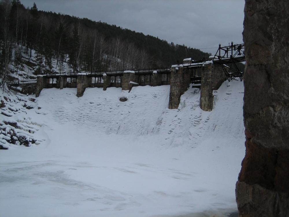 Porogi Dorf