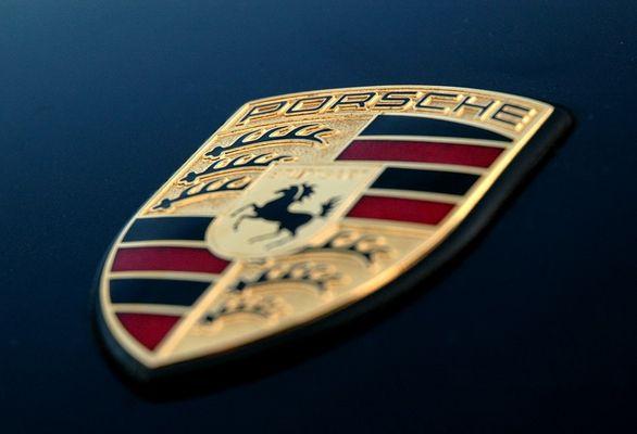 ~ Porsche ~