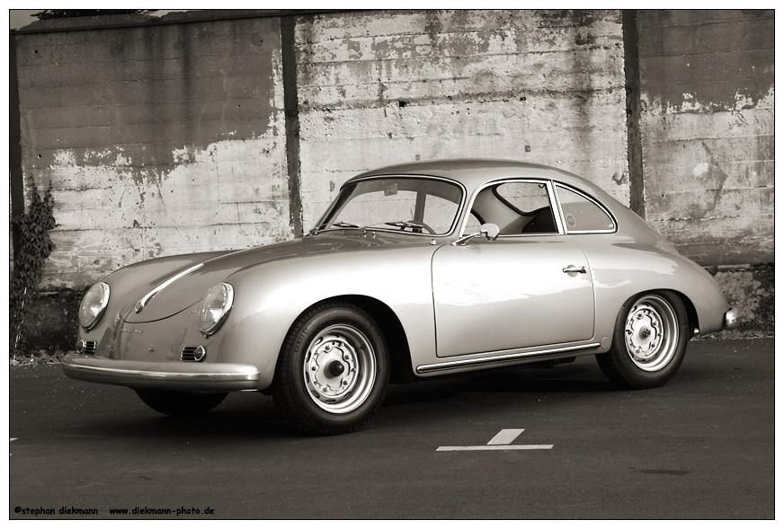 Porsche 365 A