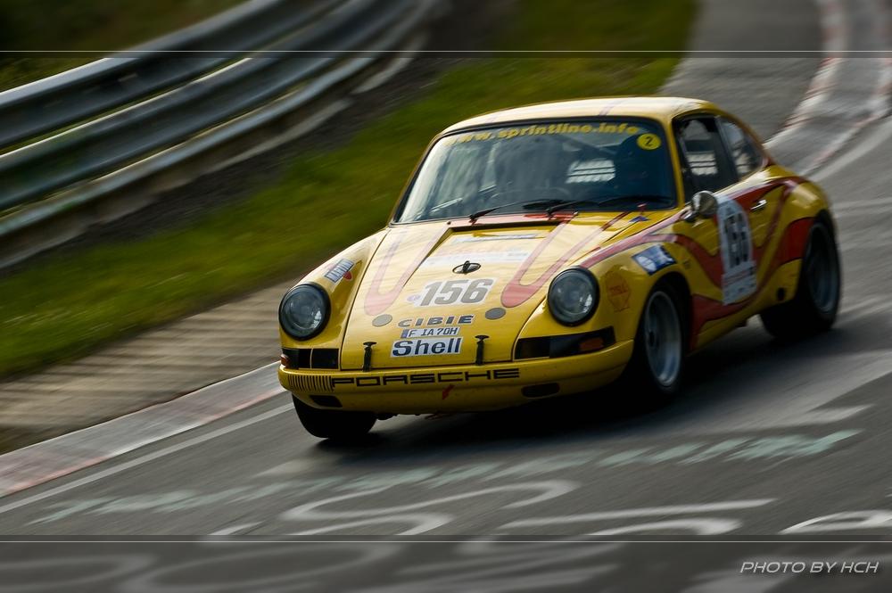 Porsche 911 2,4S