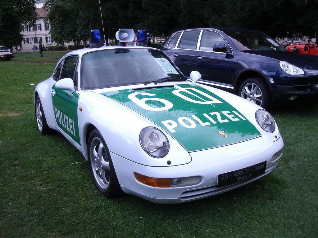 Porsche 911-933