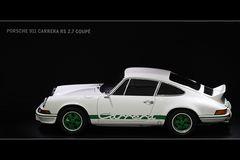 Porsche 911 Carrera RS 2,7 Coupe