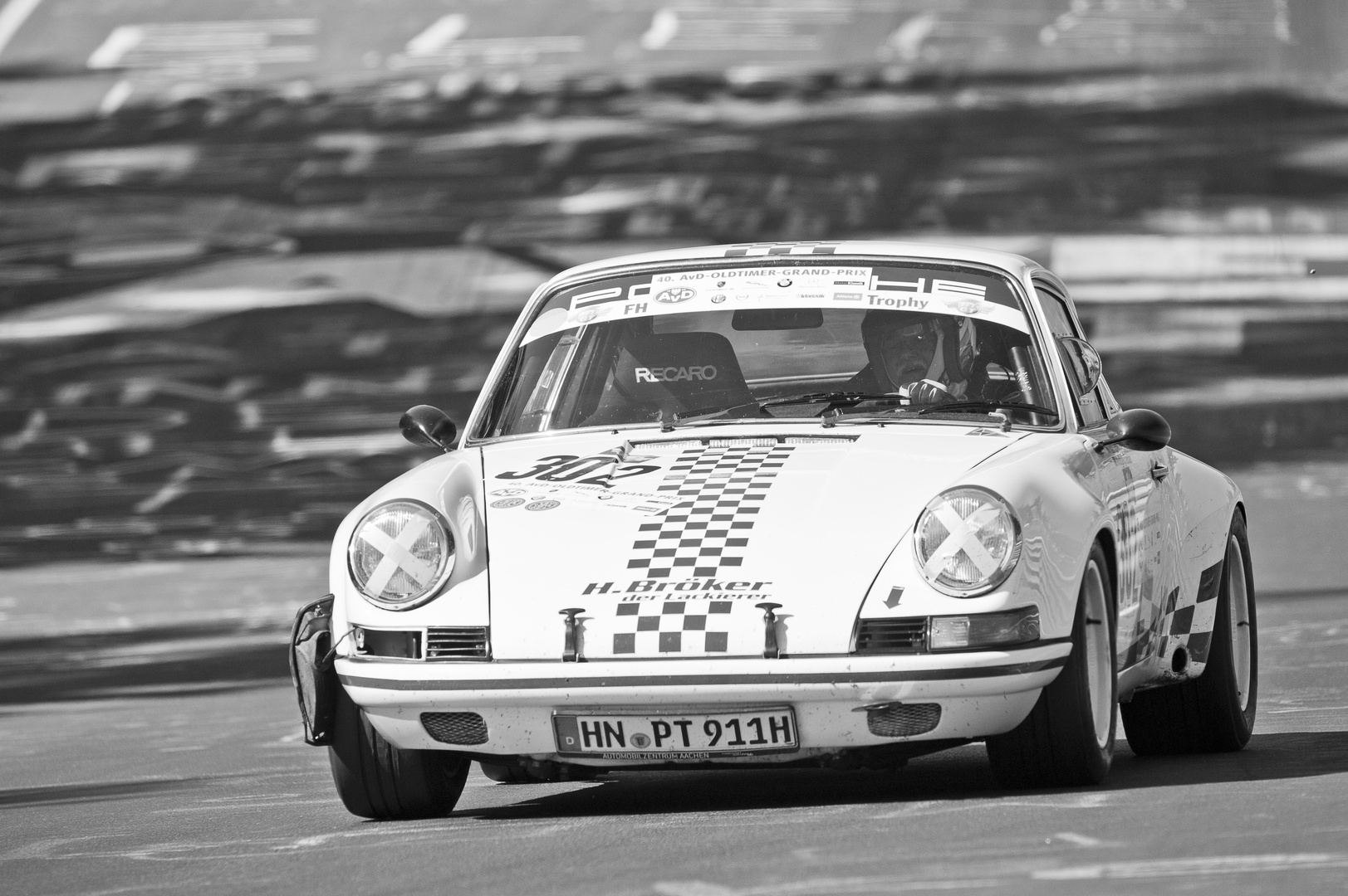 Porsche 911 Carrera sw