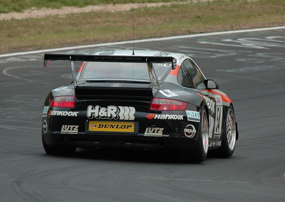 Porsche 911 GT 3...