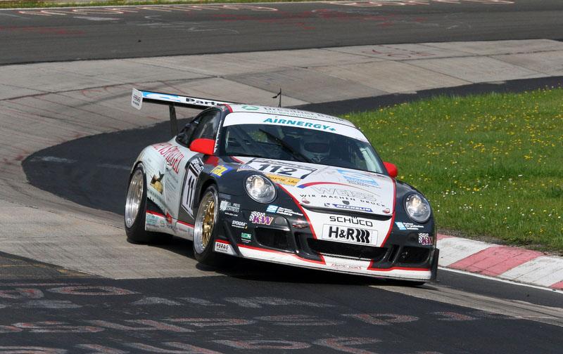 Porsche 911 GT3 Manthey Racing Weiss,Georg Pietsch,Peter-Paul,Jacobs,Michael,Schornstein,Dieter