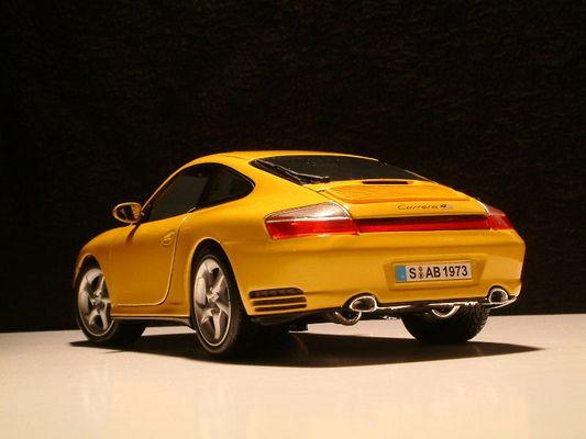 Porsche 911 (Modell)