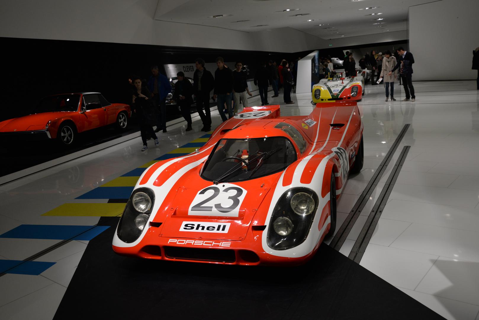 Porsche 917/023