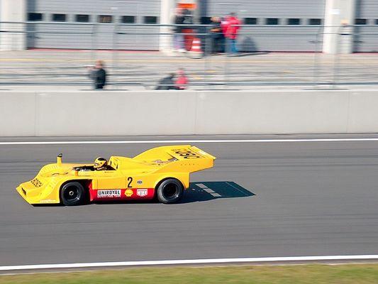 Porsche 917/10 Turbo