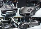 Porsche 918 Spyder Plug-in-Hybrid