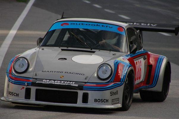 Porsche 930 LeMans (Replika)