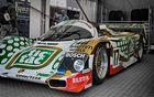 Porsche 962 -TicTac-