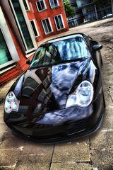 Porsche 9ff Sky