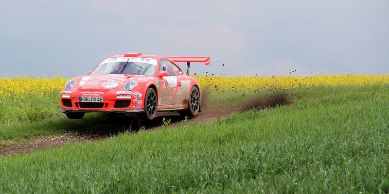 Porsche-Airline